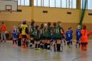 EHC gegen HCLG Leipzig