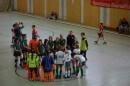 Erfurter HC gegen ASV München