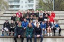 Auch das Pfeifen muss gelernt werden: 20 neue Schiedsrichter für Erfurt!