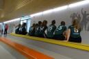 Mädchen A erkämpfen sich Startplatz für die Endrunde zur Mitteldeutschen Meisterschaft!