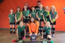 Die C-Mädchen des Erfurter HC in Bayreuth 2020 - tolle Truppe!