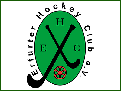 Logo des Erfurter Hockey Club e.V.
