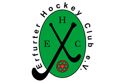 Logo des Erfurter Hockey Club e.V.