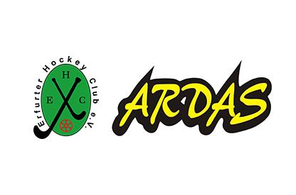 Logos EHC - Ardas Vilnius