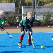 EHC Meerane Feldhockey