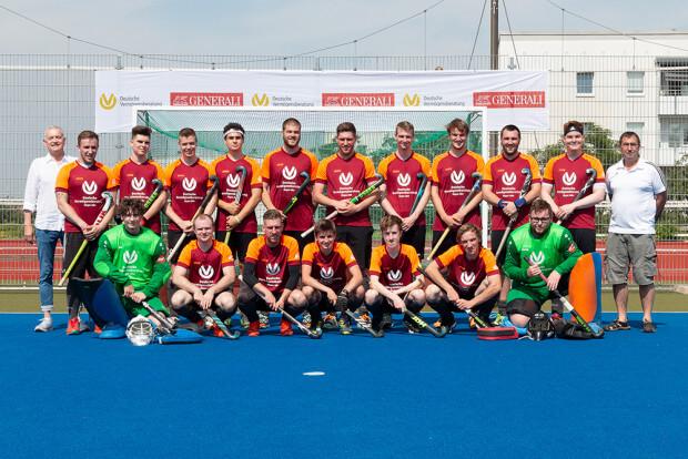 1. Herren Erfurter Hockey Club e.V.