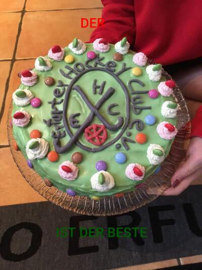 EHC Torte