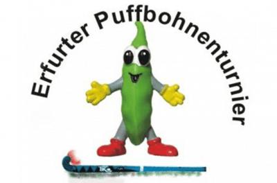 14. Puffbohnenturnier